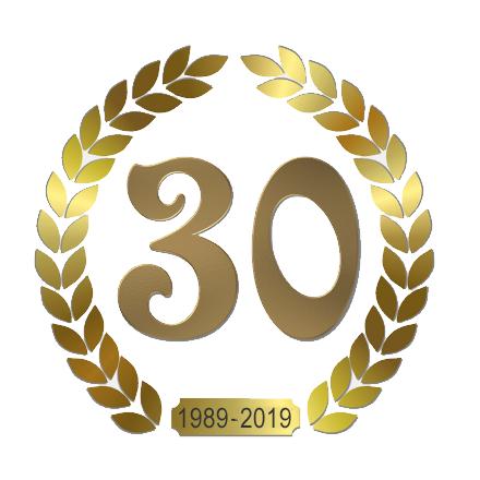 30anos serviços desinfestação e expurgo